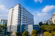 Bệnh viện Việt Đức đưa vào hoạt động hệ thống Hỗ trợ y tế từ xa