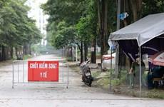 Hà Nội có thêm 1 trường hợp mắc COVID-19 tại huyện Đông Anh