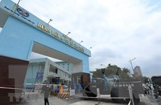 Những khu vực nào đang bị phong toả, cách ly y tế tại Hà Nội?