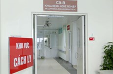 Ca tử vong liên quan COVID-19 thứ 39: Bệnh nhân có nhiều bệnh nền