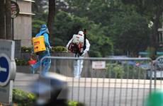 Chi tiết về 6 trường hợp mới mắc COVID-19 tại thủ đô Hà Nội