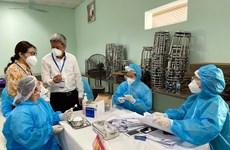 Bắc Giang: Điểm nóng nhất về dịch COVID-19 ở Việt Nam với 3.000 ca mắc