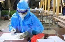 Thêm ca tử vong do COVID-19 là người ở Bắc Giang, có nhiều bệnh lý nền