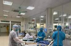 Việt Nam ghi nhận trường hợp thứ 54 tử vong liên quan COVID-19