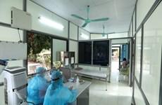 Hà Nội: Ổ dịch tại Đông Anh đã ghi nhận 14 trường hợp mắc COVID-19