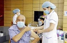 Việt Nam thiết lập 8 kho bảo quản cho chiến dịch tiêm vaccine lớn nhất