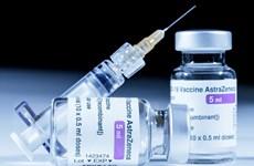 Phân bổ 288.000 liều vaccine AstraZeneca cho các địa phương có dịch