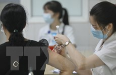 Đẩy nhanh tiến độ thử nghiệm lâm sàng giai đoạn 3 vaccine Nanocovax