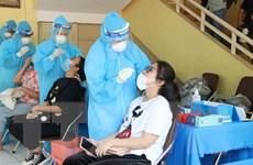 Lên phương án điều trị tới 15.000 ca bệnh COVID-19 tại TP.HCM