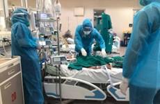 Bộ Y tế lập kế hoạch chủ động điều trị 100.000 bệnh nhân COVID-19