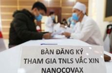 Việt Nam phấn đấu năm 2021 có một vaccine phòng COVID-19 trong nước