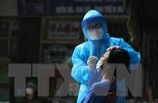 Bộ trưởng Y tế: Quyết giữ bằng được 'mặt trận' chống dịch tại TP.HCM