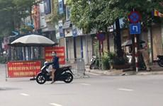 Trưa 30/7, Hà Nội thêm 61 ca mắc COVID-19, có 36 ca tại cộng đồng