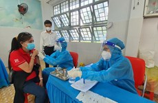 Bộ Y tế: Các địa phương cần chủ động các kịch bản chống dịch cao hơn