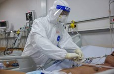 Người đã khỏi bệnh COVID-19 là lực lượng chống dịch với nhiều lợi thế