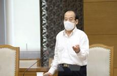 Ý kiến chuyên gia y tế về việc virus SARS-CoV- 2 lây qua hệ thông gió