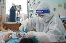 TP.HCM vận động ca mắc COVID-19 đã khỏi bệnh tham gia chống dịch