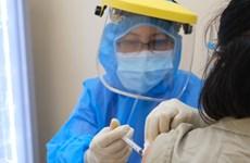 Việt Nam khởi động chương trình thử nghiệm lâm sàng vaccine ARCT-154
