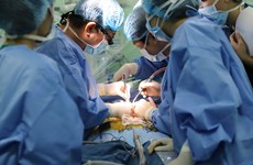 Chuyển giao kỹ thuật ghép gan cứu sống 2 trẻ bị bệnh hiểm nghèo
