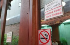 Việt Nam có 15 triệu người hút thuốc: Nhiều nguy cơ khi mắc COVID-19