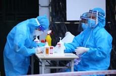 Ngày 14/10: Hà Nội ghi nhận 12 ca dương tính với SARS-CoV-2