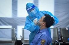 Làm rõ hơn về việc hướng dẫn xét nghiệm COVID-19 để thích ứng an toàn