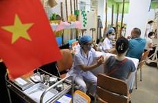 Dịch COVID-19: Thành phố Hà Nội đã được đánh giá là vùng xanh