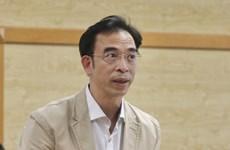 Bộ Y tế Quyết định đình chỉ công tác đối với ông Nguyễn Quang Tuấn
