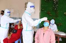 Ngày 21/10: Hà Nội thêm 12 ca mắc COVID-19 trở về từ nhiều tỉnh