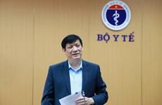 Bộ trưởng Y tế: Nguy cơ bùng phát dịch rất lớn trong thời gian tới