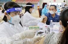 Thêm 2,6 triệu liều vaccine Pfizer do Mỹ hỗ trợ đã về tới Việt Nam