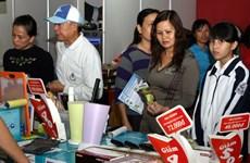 Chính thức khai mạc Tháng khuyến mại Hà Nội 2013