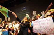 Hạ viện Thái Lan đã thông qua dự luật ân xá chính trị