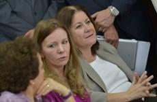 Brazil đề nghị Mỹ làm rõ việc dựng hàng trăm ăngten