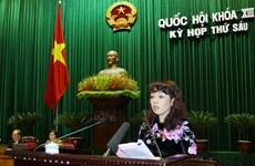 Việt Nam từng bước tiếp cận mục tiêu bảo hiểm y tế toàn dân