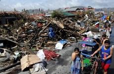 Philippines lại chuẩn bị ứng phó với một cơn bão mới