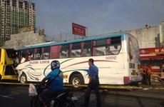 Nhiều vụ tai nạn gây thương vong ở châu Á và châu Mỹ