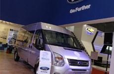 Ford Việt Nam đạt doanh thu cao nhất trong bốn năm qua