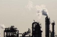 Nhật Bản hạ mục tiêu giảm khí thải gây hiệu ứng nhà kính