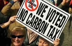 Hạ viện Australia thông qua dự luật bãi bỏ thuế carbon