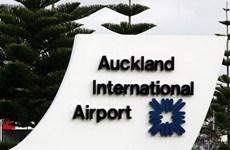 New Zealand tăng kiểm tra an toàn sinh học tại sân bay