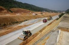 Cần đẩy nhanh tiến độ dự án đường cao tốc Nội Bài-Lào Cai