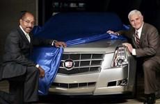 GM tuyên bố Lincoln không còn là đối thủ của Cadillac