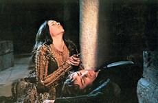 """Triển lãm trang phục của bộ phim """"Romeo và Juliet"""" năm 1968"""