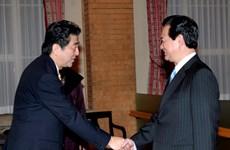Thủ tướng hoan nghênh ý tưởng lập Đại học Việt-Nhật