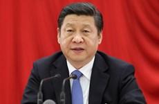 Trung Quốc giữ mục tiêu phát triển kinh tế-xã hội trong ổn định