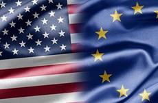 Mỹ-EU bắt đầu vòng đàm phán thứ 3 về tự do thương mại