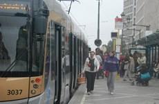 EU đầu tư 1 tỷ euro cho đổi mới hệ thống đường sắt