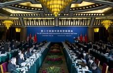 Trung Quốc-Mỹ bắt đầu đàm phán thương mại thường niên