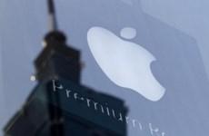 Apple bị phạt tiền vì can thiệp giá iPhone tại Đài Loan